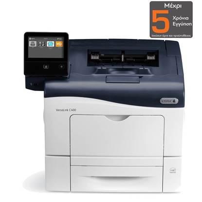 Xerox C400V_DN Color Laser Printer (C400V_DN)