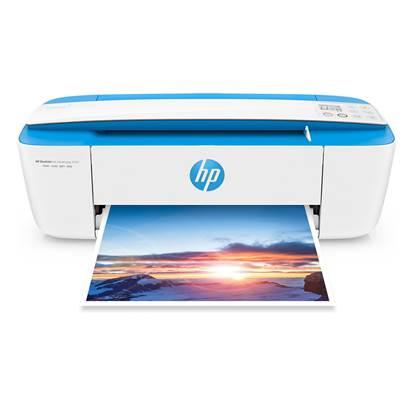 HP DeskJet Ink Advantage 3787 Έγχρωμο Πολυμηχάνημα (T8W48C) (HPT8W48C)