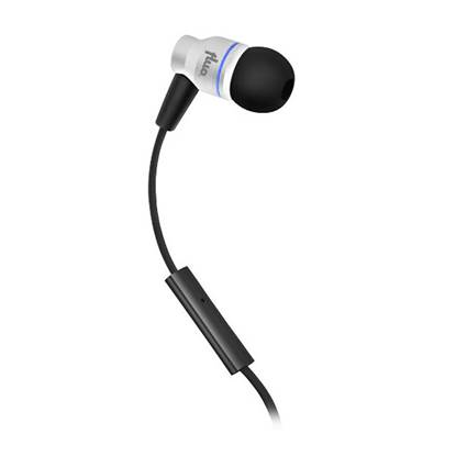 Fluo Mix 430 Handsfree Silver
