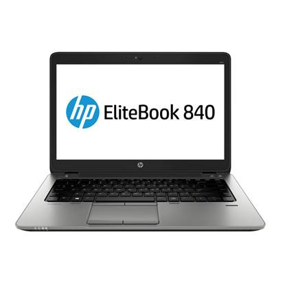 Refurbished HP Laptop EliteBook 840 G1 14'' i5 4th Gen/4GB/128SSD/DVD/CAM/HDMI