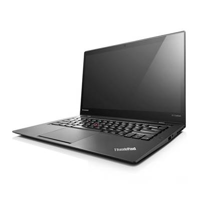 Refurbished Lenovo Laptop 14'' X1 Carbon Core i5 5th Gen/8GB/180SSD