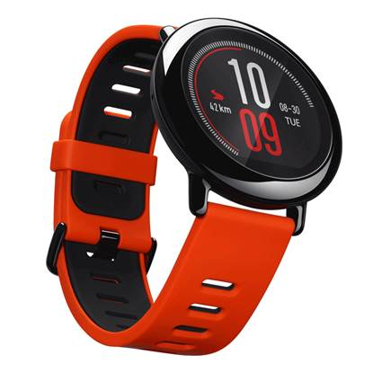 Watch Xiaomi AMAZFIT Pace