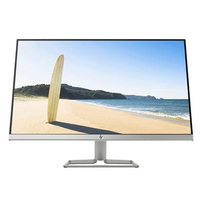 "HP 27fw 27"" LED IPS Monitor with Speakers (4TB31AA) (HP4TB31AA)"