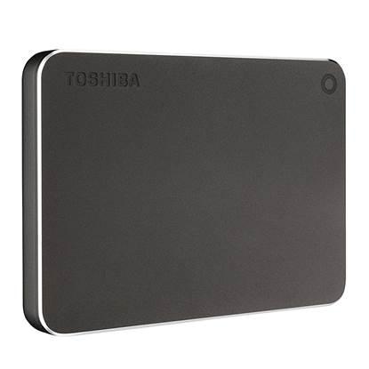 "Toshiba 3TB External Canvio HDD 2.5"" USB 3.0 (HDTW230EB3CA) (TOSHDTW230EB3CA)"