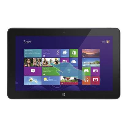 Refurbished Dell Venue Pro 7140 Tablet (10.8'') with Win10 PRO