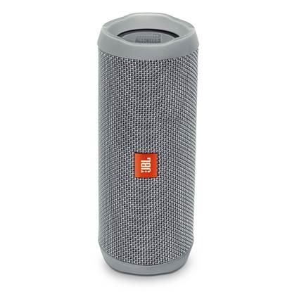 JBL Flip4 Portable Bluetooth Speaker Grey