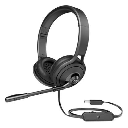 HP USB 500 Headset