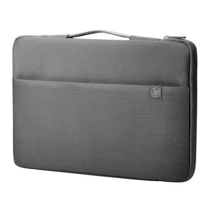 HP 15 Crosshatch Carry Sleeve