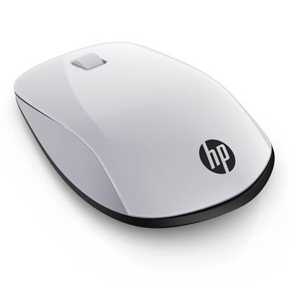 HP Z5000 Pike Silver BlueTooth Mouse