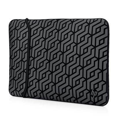HP 14 Neoprene Reversible Sleeve (Geometric)