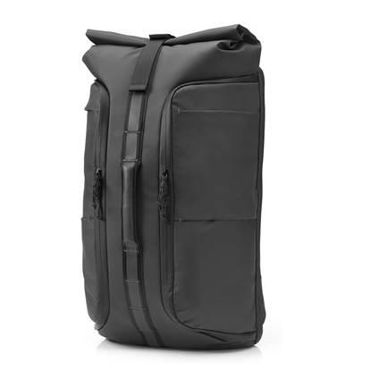 HP Pavilion Wayfarer Black Backpack