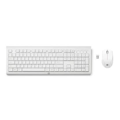 HP C2710 Combo Keyboard ENG Layout