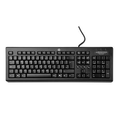 HP Classic Keyboard Greek