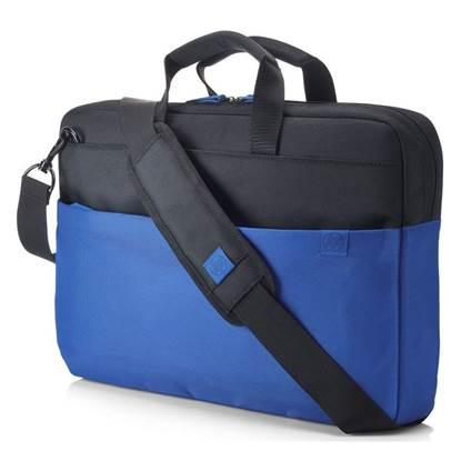 HP15.6 Duotone Blue BriefCase