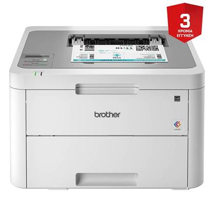 BROTHER HL-L3210CW Color Laser Printer (BROHL3210CW) (HL-3210CW)
