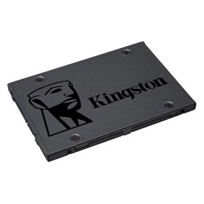 Kingston Δίσκος SSD SA400 SATAIII 2.5'' 960GB