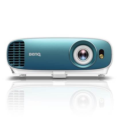 BENQ TK800 4K PROJECTOR (9H.JJE77.13E) (BENTK800)