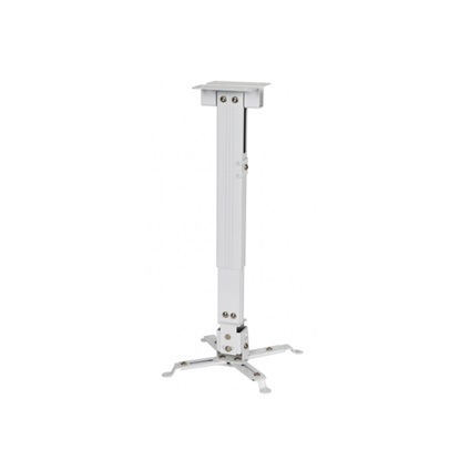 COMTEVISION CMA01-W PROJECTOR CEILING MOUNT WHITE (COMCMA01-W)