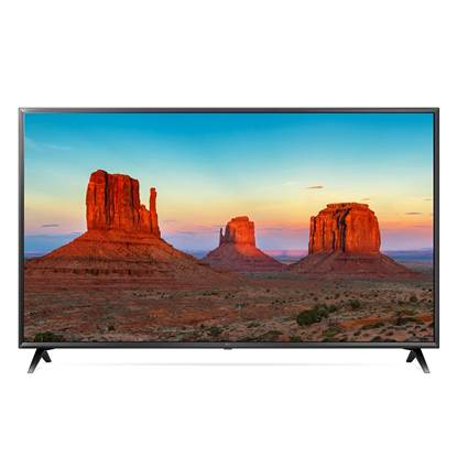LG Led Smart TV 50'' (50UK6300PLB)