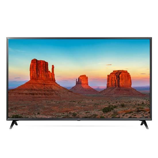 LG Led Smart TV 50'' (50UK6300PLB)