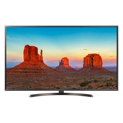 LG Led Smart TV 65'' (65UK6400PLF)