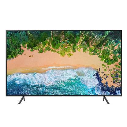 Samsung Led Smart TV 49'' (UE49NU7102KXXH)