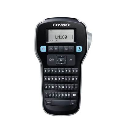 Ετικετογράφος DYMO 160P Querty Keyboard (S0946310) (DYMO160P)