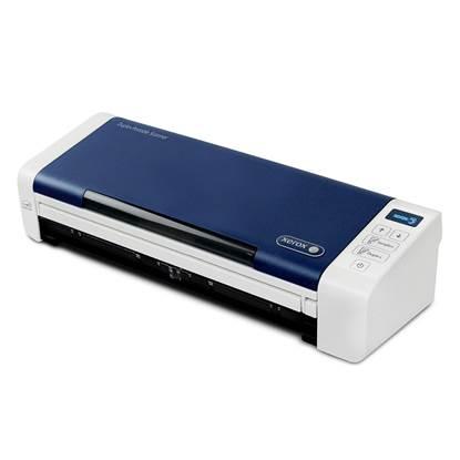 XEROX Portable Duplex Scanner (100N03261) (XER100N03261)