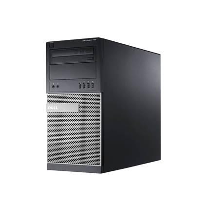 Refurbished Dell PC OPTIPLEX 790 Core i7 2 Gen Tower/4GB/250GB/DVD (RFBDLOPTIPLEX790MTI7)