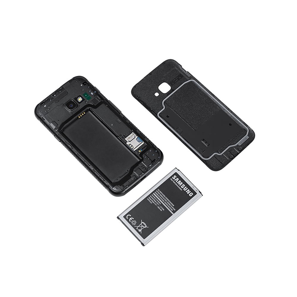 the latest a60e3 1b41b ACI Hellas-Samsung Galaxy Xcover 4 G390