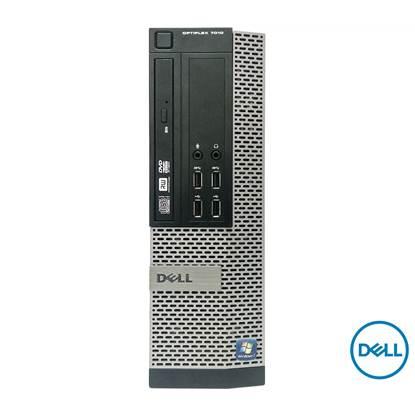 Refurbished Dell PC OPTIPLEX 7010 Tower Core i3 3rd Gen/4GB/250GB