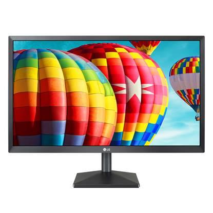 """LG Led IPS Monitor 24"""" (24MK430H-B) (LG24MK430H-B)"""