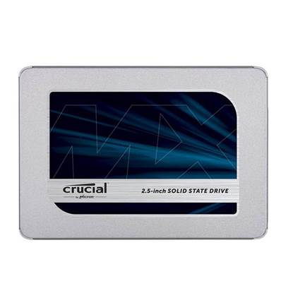 Crucial SSD 250 GB MX500 SATA 6Gb/s 2.5-inch (CT250MX500SSD1)