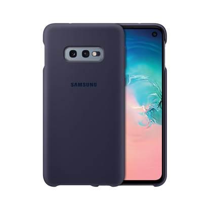 Samsung Galaxy S10e Silicone Cover Navy (EF-PG970TNEGWW) (SAMPG970TNEG)