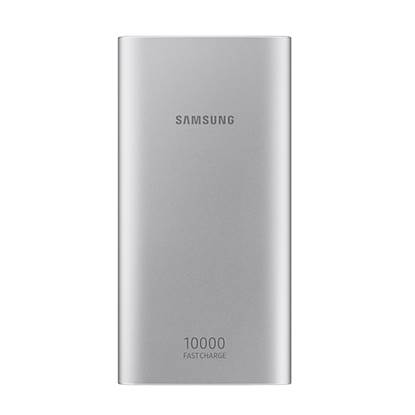 Samsung Powerbank EB-P1100B 10000mAh Micro USB Silver (EB-P1100BSEGWW) (SAMP1100BSEG)