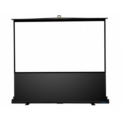 "COMTEVISION FSS9100 100"" 16:9 FLOOR PROJECTOR SCREEN (FSS9100) (COMFSS9100)"