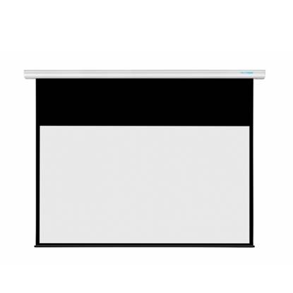"COMTEVISION MCM3100 100"" 4:3 ELECTRIC PROJECTOR SCREEN (MCM3100) (COMMCM3100)"
