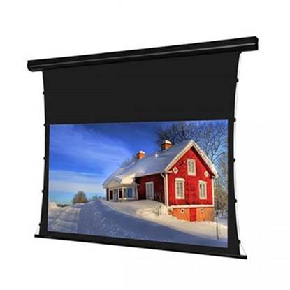 "COMTEVISION TET9092 92"" 16:9 ELECTRIC PROJECTOR SCREEN (TET9092) (COMTET9092)"