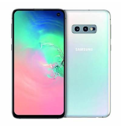 Samsung Galaxy S10e G970F Dual Sim 128GB White