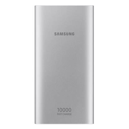 Samsung Powerbank EB-P1100C 10000mAh Type-C Silver (EB-P1100CSEGWW) (SAMP1100CSEG)