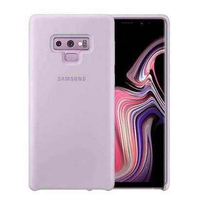 Samsung Silicone Cover Galaxy Note 9 Lavender (EF-PN960TVEGWW) (SAMPN960TVEG)