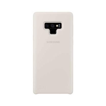 Samsung Silicone Cover Galaxy Note 9 White (EF-PN960TWEGWW) (SAMPN960TWEG)