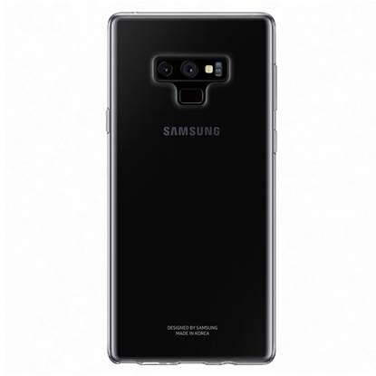 Samsung Clear Cover Galaxy Note 9 Transparent (EF-QN960TTEGWW) (SAMQN960TTEG)