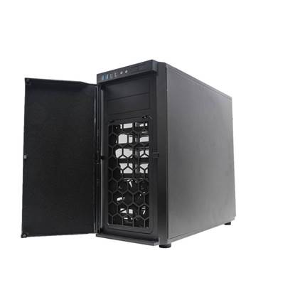 CASE ANTEC P100 Black Performance Series