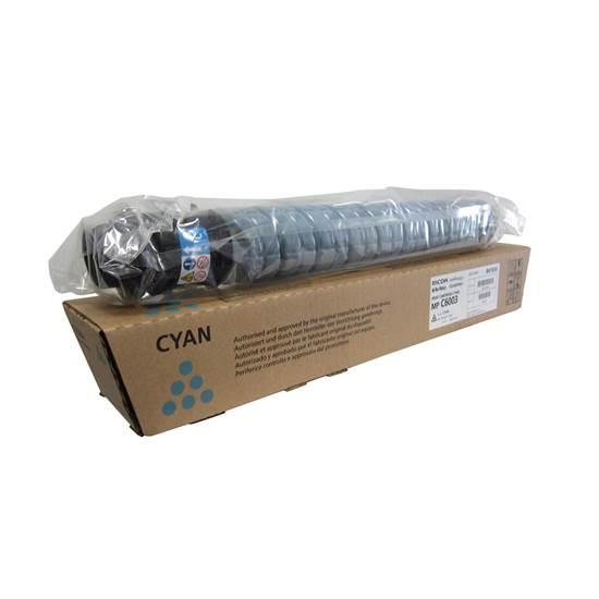 RICOH AFICIO MPC5503 TONER CYAN (841856) (RICT5503C)