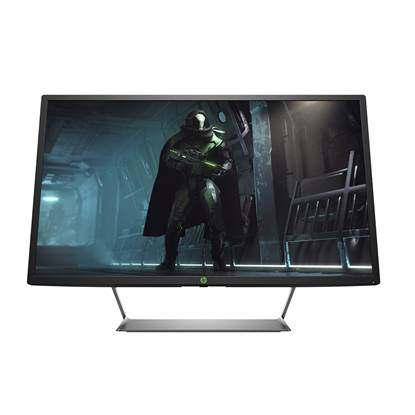 "HP Pavilion Gaming 32"" LED VA Monitor (3BZ12AA) (HP3BZ12AA)"