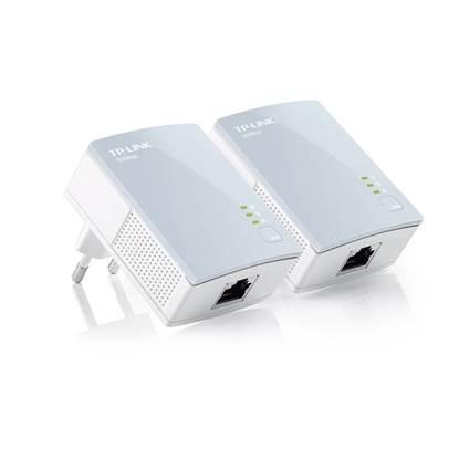 TP-LINK Powerline Starter Kit V4 AV600 (TL-PA411KIT) (TPTL-PA411KIT)