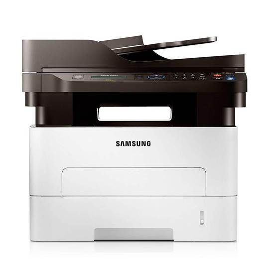 Samsung Xpress SL-M2875ND Laser Multifunction Printer (SS354A)