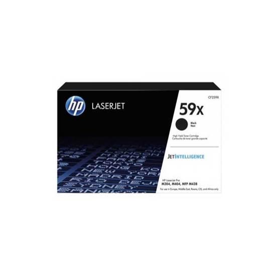 HP 59X LaserJet Black Toner (10k) (CF259X) (HPCF259X)