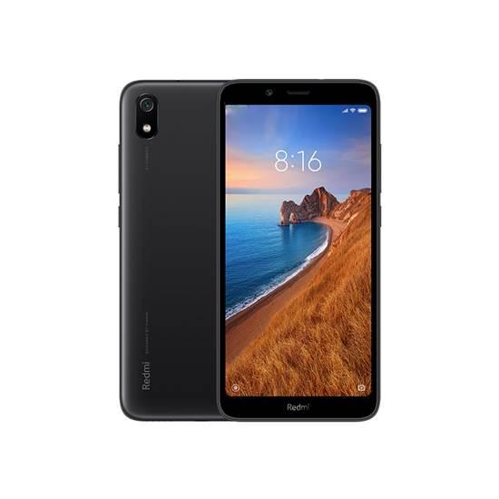 Xiaomi Redmi 7A Dual Sim 2GB RAM 16GB - Black EU